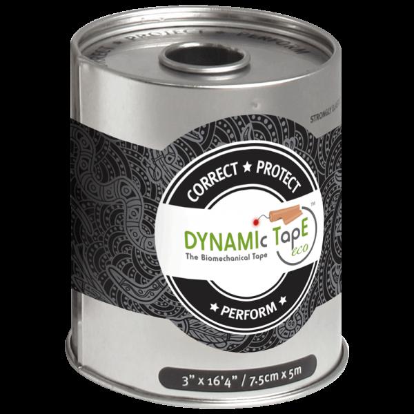 Dynamic Tape Eco (7.5 см х 5м)